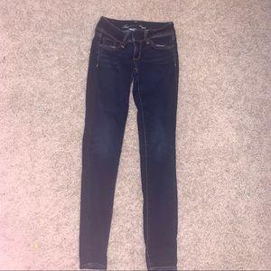 Sz 0 American Eagle Skinny Jeans
